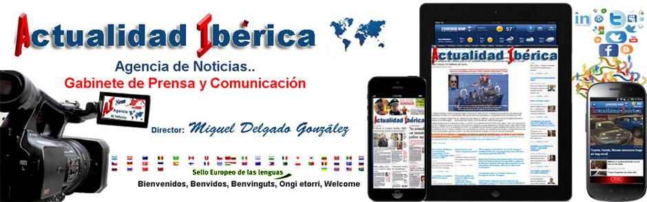 Agencia de Noticias Actualidad Ibérica