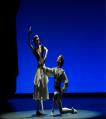 Coreografías musicales en la Fundación Juan March el 9.2.19